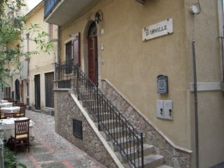 Apartment in the town center of Taormina
