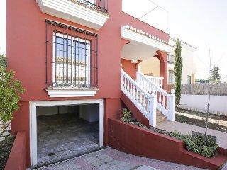 Casa independiente en barrio residencial, Monachil
