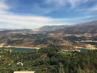 Casas Rurales Valle de Lecrín - Alojamiento Rural El Pinar Granada