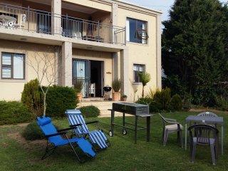 Villa Tanteralie