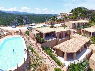 Villa a Costa Paradiso ID 673