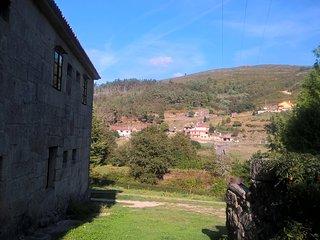 Farming Villa