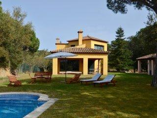 Villa Diana, Calonge, Costa Brava