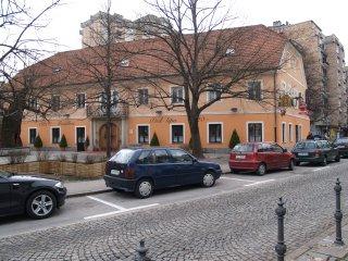 Pod lipo Guesthouse, Ljubljana