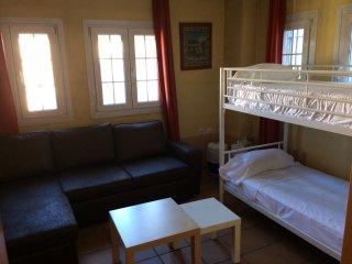 Apartamento Arttyfal 509