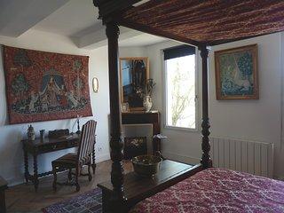 Chambres et Table d'hôtes La Maison des Délices