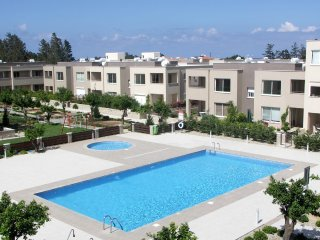 Zephyros Village 4 B18 Charming Coastal Ground Floor 2 bedroom Apartment