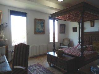 Chambres et Table d'hôtes La Maison des Délices, Coufouleux