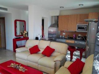 Apartamento VistaMar en Estepona Malaga