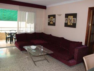 Apartamento de 3 habitaciones en Fuengirola
