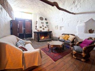 Maravillosa Casa Cueva en entorno rural, Fasnia