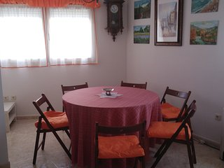 Apartment with 4 rooms in Aldea Real, with terrace, Segovia