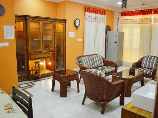 Executive Suite '2 Bed Rooms Serviced Apartment' for 4 Guests  in Lucknow, IN