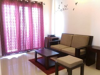 TRANQUIL SERVICED APARTMENTS - A Cozy Furnished 1bhk with amenities