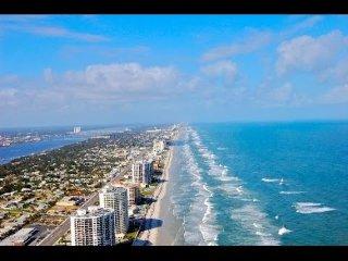 Daytona Beach 2/1 Fantasy Island !