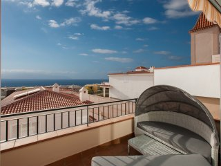 Residencial Playa de La Arena Townhouse 2 with Ocean view