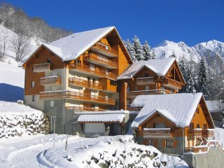A10, Chalet du Verney (2 bed apartment)