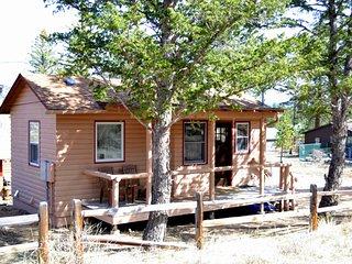 Anasazi, Estes Park