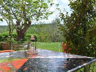 Holiday apartment with pool in Perugia