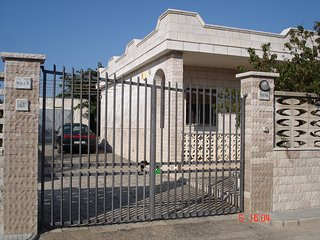 Fittasi Villetta bifamiliare a S. Pietro in Bevagna Manduria Taranto