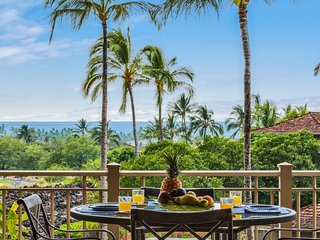 3BD Ke Alaula (219B) - Ocean & Sunset Views, Timeless Grace at Four Seasons Reso
