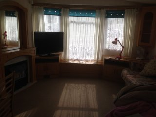 2 bed 6 berth holiday home, Park Resorts Valley farm Clacton on Sea, Pitch 504