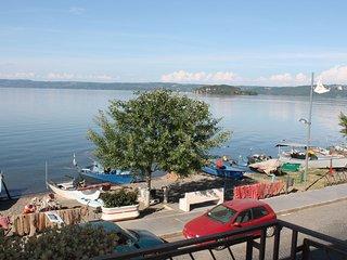 Appartamento vacanza in riva al lago di Bolsena
