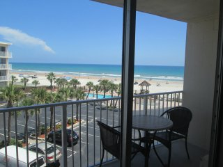 """Studio 423"" Sea Dip Beach Resort,Daytona Beach Florida"