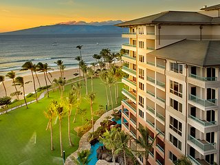 Marriott's Maui Ocean Club: Lahaina, Napili Villas - 2 Bedroom