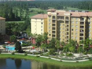 Wyndham Bonnet Creek Resort - 2 Bedroom
