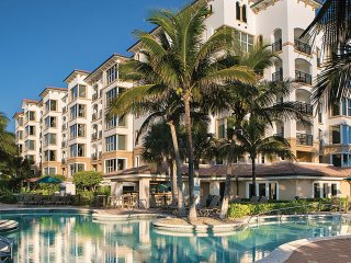 Marriott's Ocean Pointe - Studio, Palm Beach Shores