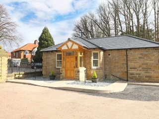 Thornbrae Lodge, Alnwick