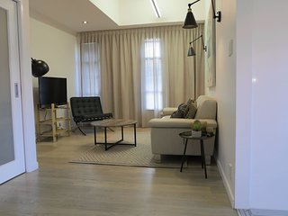Spacious One Bedroom in The Heart of Parnell