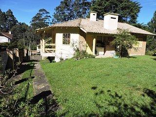 HOUSE KNORR VILLE - 350 METERS RUA COBERTA Casa Knorr ville