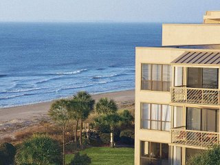 Marriott's Monarch Oceanfront in Sea Pines - 2 Bedroom