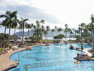Marriott's Kauai Beach Club - 2 Bedroom, Lihue