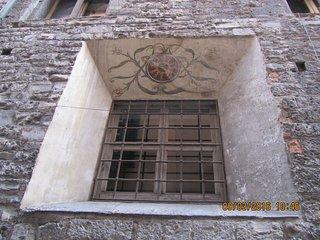 ANTICA CORTE, bilocale in palazzo del 1200