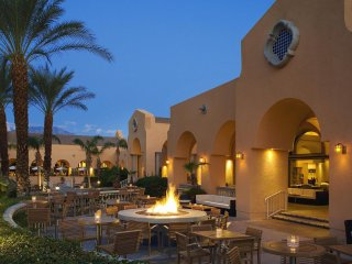 The Westin Mission Hills Villas - 2 Bedroom Lock-off, Rancho Mirage