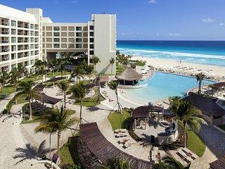 The Westin Lagunamar Ocean Resort - 1 Bedroom, Cancun