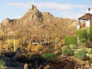 Four Seasons Residence Club Scottsdale at Troon North - 2 Bedroom