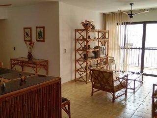 Apartamento 3 quartos - Ótimo padrão - Tranquilidade e conforto para sua família, Ubatuba