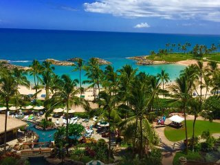 Marriott's Ko Olina Beach Club - Studio