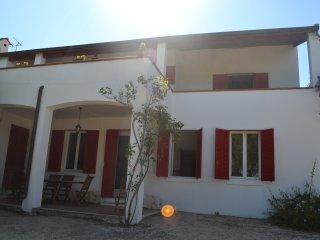 Villa Augusta, un sogno in Sardegna