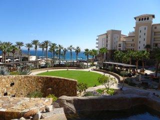 Grand Solmar Lands End. Master Suite, Cabo San Lucas