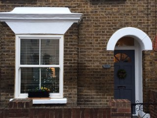 Lovely Victorian Terrace in Greenwich