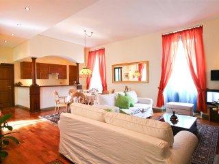 Corso Vittorio Apartment