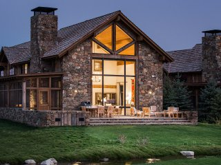 Lodge at Shooting Star 01, Teton Village