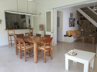 3 bedrooms villa - Las Ballenas beach