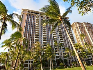 Hilton Hawaiian Village - The Lagoon Tower By HGVC - 1 Bedroom