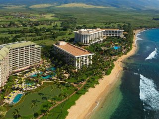 Hyatt Ka'anapali Beach - 2 Bedroom